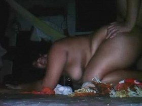 Big Ass Indian Aunty Fucking In Doggy Pose Sex
