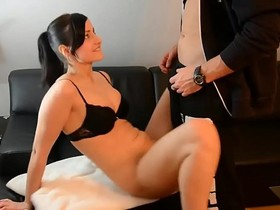 www.CamGirlsWithBigBoobs.com Alone home Brother Sister fucking nicely livecam