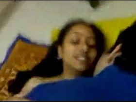 SHY INDIAN SCHOOL GIRL HAVE A QUICK SEX